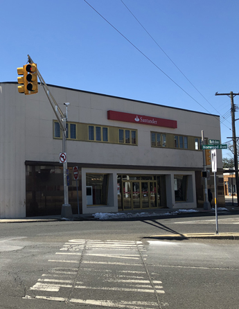 600 Broadway and 20 Norwood Avenue