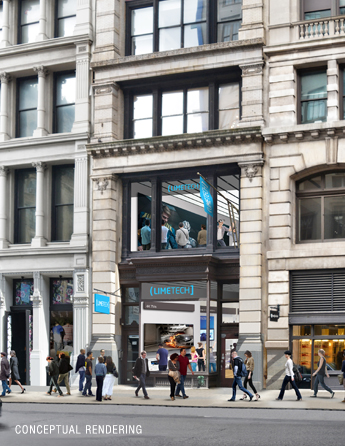 Picture of 598 Broadway