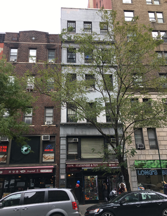 Picture of 125 West 72nd Street